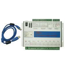 2019 <b>XHC</b> MK3 MK4 <b>MK6 CNC Mach3</b> USB 3 4 6 Axis Motion ...