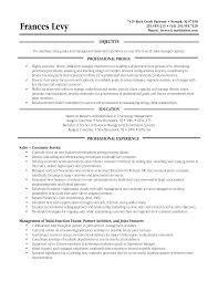 chrono functional resume sample resume  chrono functional resume