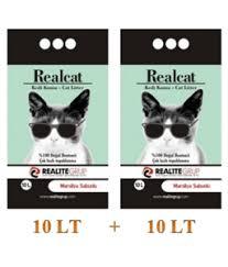 Proline Marseille Soap + baby powder cat litter 10Lt x ... - Turkish Souq