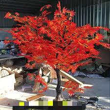 <b>Artificial Plant</b> Simulation Red <b>Maple</b> Red <b>Maple</b> Shape <b>Tree Maple</b> ...