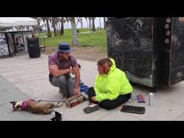 buying a homeless womens sign buying 6600000 office space maze