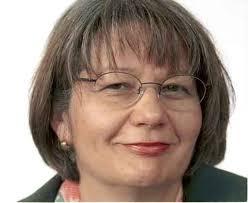 Hanns-Eberhard Schleyer Generalsekretär des Zentralverbandes des Deutschen Handwerks (ZDH), Berlin. Ingrid Sehrbrock stellv. - ingrid_sehrbrock