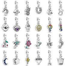 Best value Fabric <b>Bracelet 925 Sterling</b> Silver – Great deals on ...