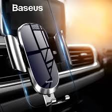 <b>Автодержатель Baseus Future</b> Gravity Car Mount (SUYL-WL0)