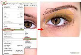 apply makeup in adobe photo cs3 step 5 jpg how