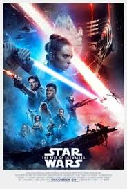 Star Wars: The Rise of Skywalker (2019) - Rotten Tomatoes