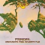 Progeny: Highlights from Seventy-Two