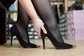 Understanding Shoe Sizing - SizeCharter