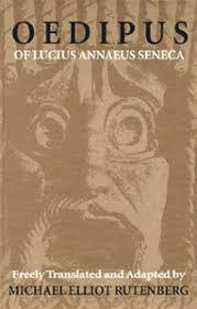 lucius annaeus seneca oedipus