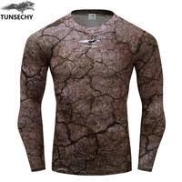 TUNSECHY <b>Fashion Brand</b> sports tight <b>T</b>-shirts - Shop Cheap ...