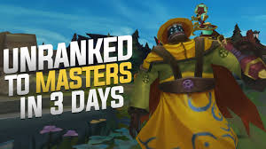 <b>TF</b> Blade - Unranked To Masters In 3 Days! (The Final Day!) - YouTube