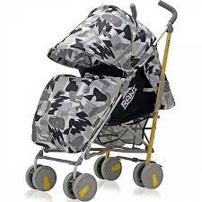 Детская <b>коляска</b>-<b>трость Rant Molly</b> Alu в магазине Коляски ...
