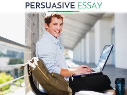 persuasive essay topics  good writing ideas  persuasive essay ideas