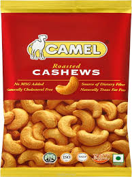 "<b>Жареный кешью подсоленный</b> ""Roasted Salted Cashews"" т.м ..."
