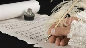 Ecrire une poésie