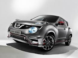 <b>Nissan Juke Nismo</b> RS - обзор, цены, видео, технические ...