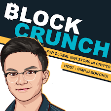 Blockcrunch: For Global Crypto Investors | Investment Theses | Project Breakdowns  | Industry Trends
