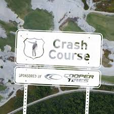 No Laying Up: Crash Course