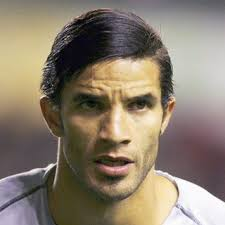 I'll start the ball rolling with the 'King Of Bad Hair' - David James, who I'm sure could fill many pages! - 164