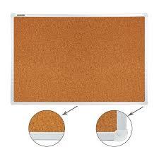 <b>Доска пробковая BRAUBERG 231712</b> 60х90 см, алюминиевая рама