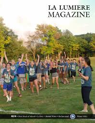 fall bridge and donor report by severn school issuu