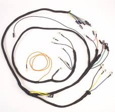 john deere diesel row crop complete wire harness volt john deere 4010 diesel row crop complete wire harness 24 volt generator