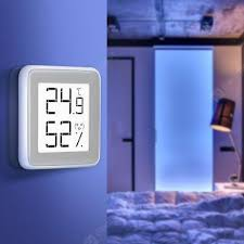 Coupon $ for <b>C201 Electronic E-ink</b> Screen Thermometer ...