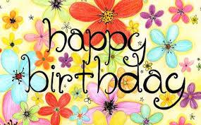 Bildergebnis für happy birthday pictures