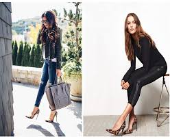 Autumn <b>Sexy Leopard Women Shoes</b> High <b>Heels</b> 6 10CM Elegant ...
