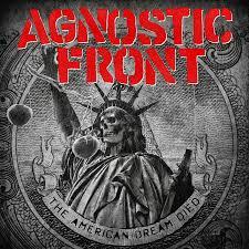 <b>Agnostic Front</b> - YouTube