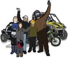 Official North Dakota ATV Safety Course Online | ATVcourse.com