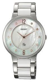Наручные <b>часы ORIENT QC0J006W</b> — купить по выгодной цене ...