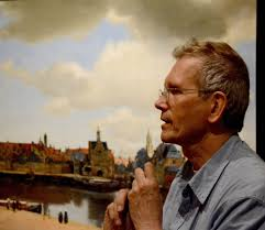 essay on vermeer houding perception of reality psychology of written by vermeer specialist art historian drs kees kaldenbach amsterdam