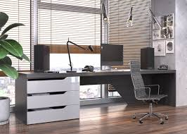 bespoke home office furniture stylish worke storage pertaining to elegant as well lovely bespoke home office
