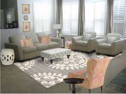pink side chair home and cushions modern home with gray living room also with small spaces cafe lighting living miccah