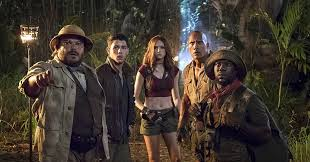 'Pirates of the Caribbean 6': Did Disney pick Karen <b>Gillan for</b> new ...