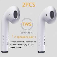 <b>Funny Big Headset</b> Design Bluetooth Speaker Cool Gift Wireless ...