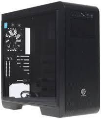 Купить <b>Корпус Thermaltake Core V51</b> TG [CA-1C6-00M1WN-03 ...
