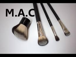 <b>MAC Split- Fibre</b> Brushes (Semi-Precious Collection) - YouTube