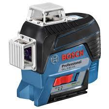 <b>Лазерный</b> уровень <b>Bosch GLL</b> 3-80 CG Professional (0601063T00 ...