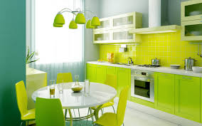 Lemon And Lime Kitchen Decor 10 Ways To Inject Bold Colours Into Your Kitchen Home Decor