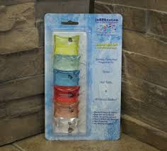 inSPAration <b>Spa Fragrance</b> Blister Pack | Softub Express | Soft ...