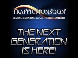 traffic monsoon opportunity