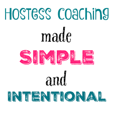 hostess melissa fietsam hostess coaching