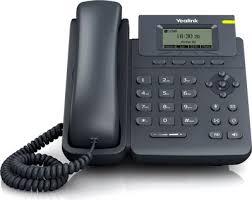 <b>VoIP</b>-<b>телефон Yealink SIP-T19</b> E2 — купить в интернет-магазине ...