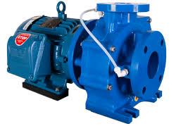 Industrial & Commercial Pump Manufacturer | <b>MDM</b>, Inc.