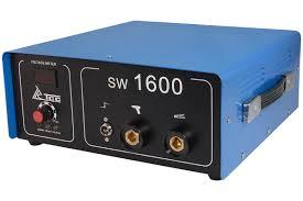 <b>Аппарат</b> приварки шпилек TSS <b>PRO</b> SW-1600