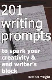 ya fiction writing prompts Pinterest