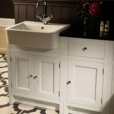rhodes pursuit mm bathroom vanity unit: roper rhodes hampton chalk white mm semi countertop vanity unit with basin