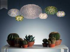 a divine cluster of bloom lights by ferruccio laviani for kartell gorgeous bloom lamp gold ferruccio laviani